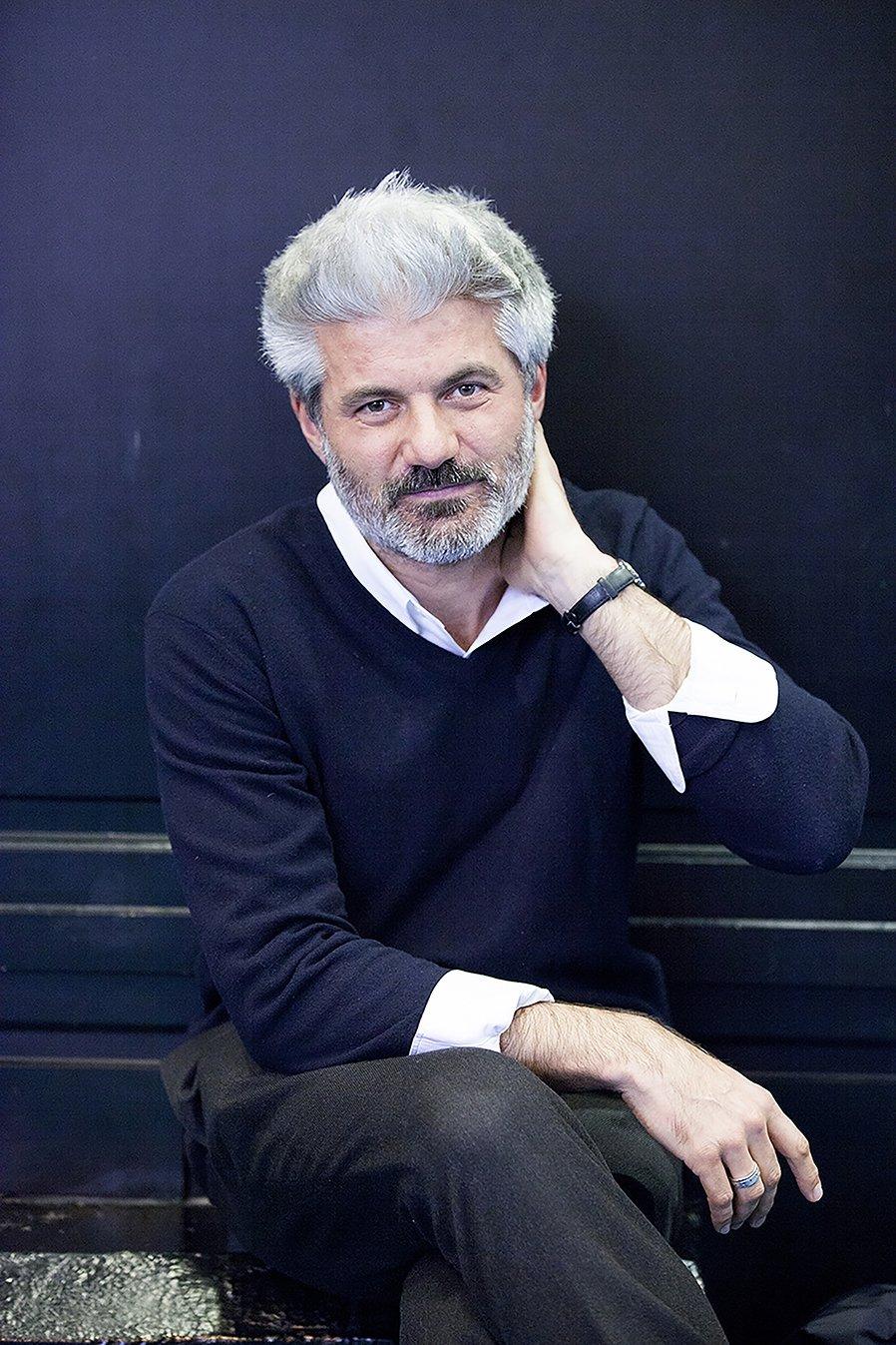 Leonardo Céndamo