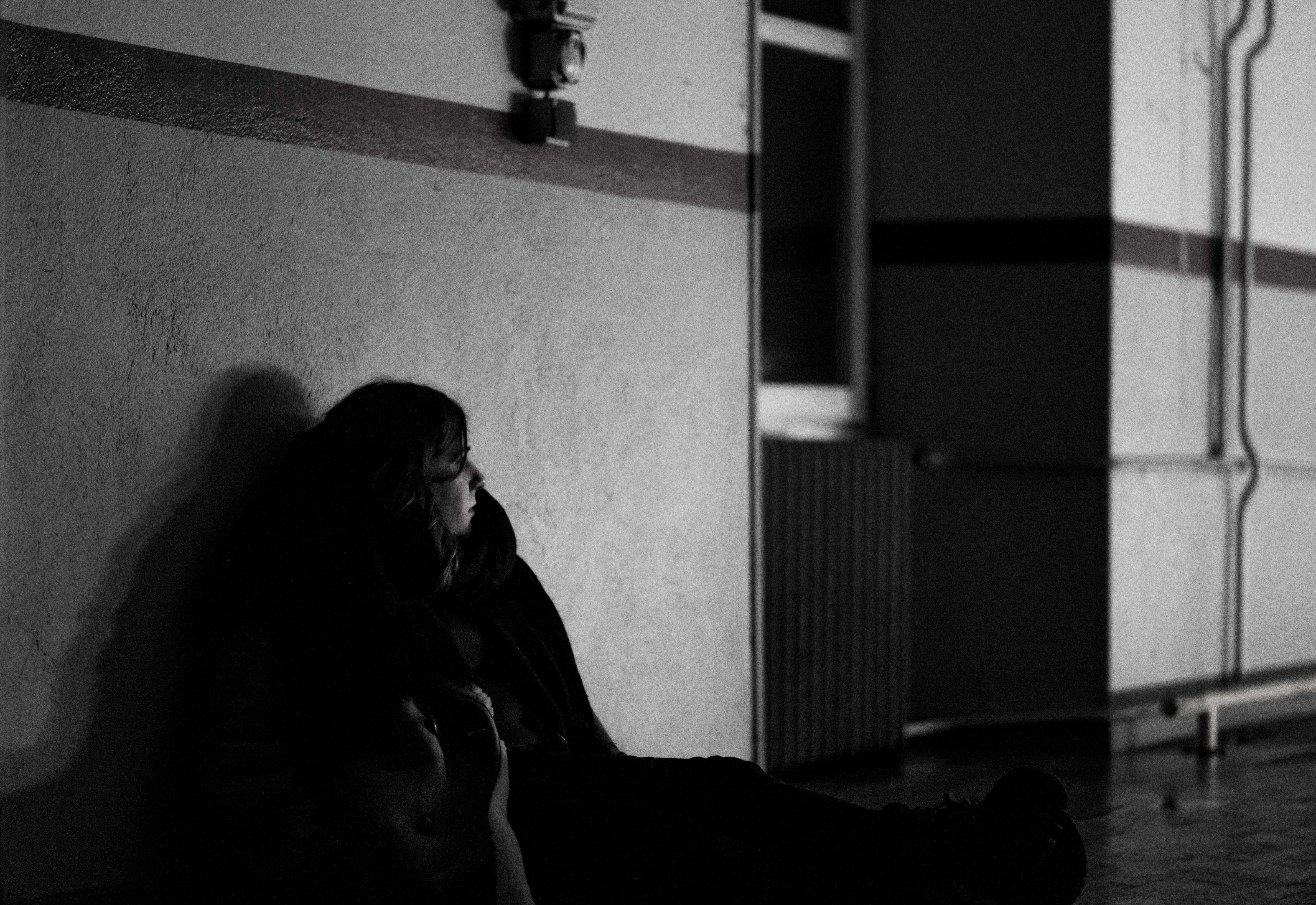 Félicien Cottanceau-Girault - Ecole Agnès Varda / Bruxelles
