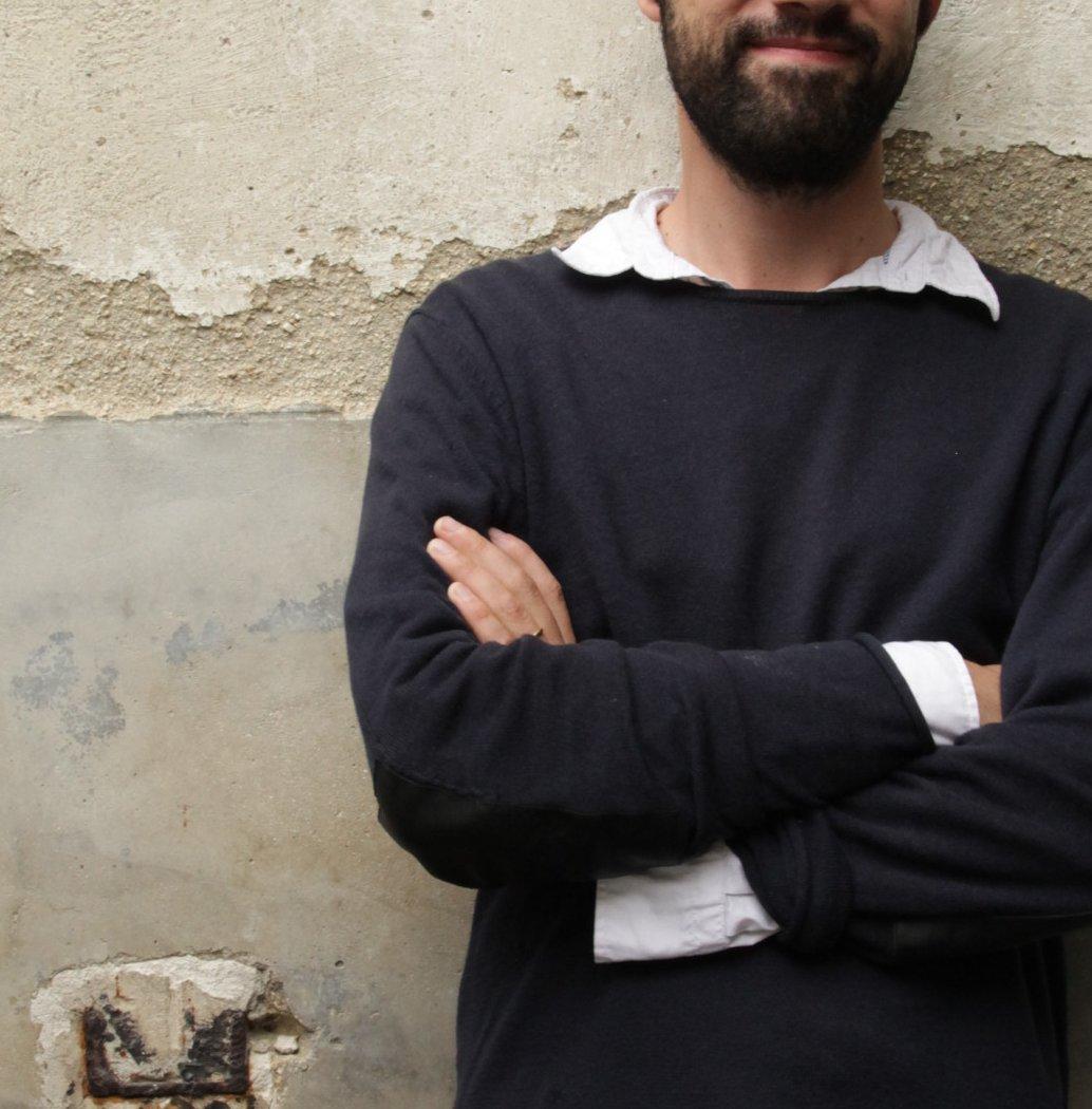Jonathan Michel