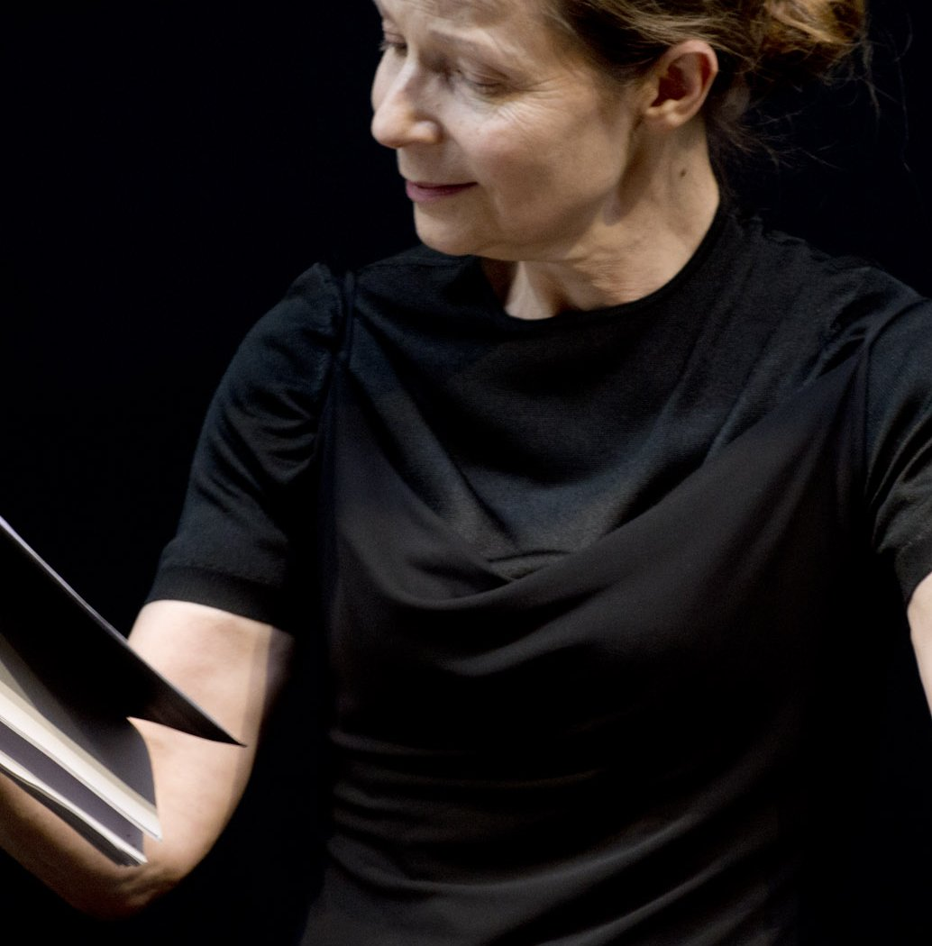 Elisabeth Carrecchio