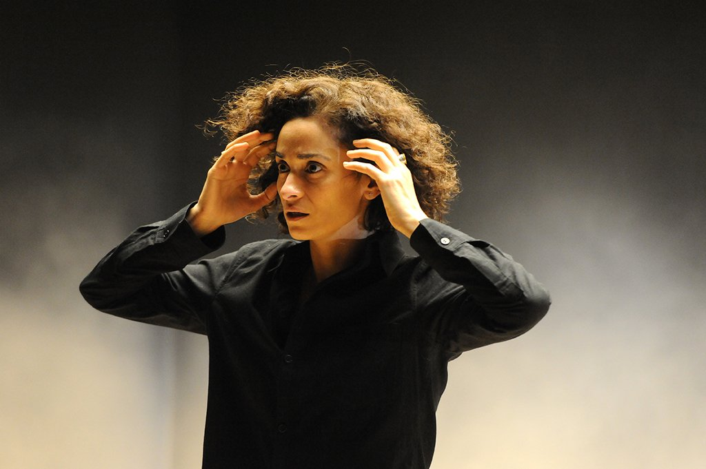 Sonia Barcet